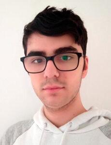 Adrián Teixeira de Uña